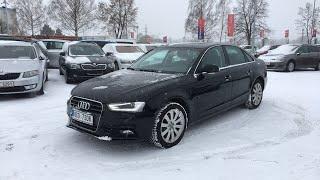 Andy-auta, Audi A4 2.0 TDi 140kw Bi-XEN - č. 17593