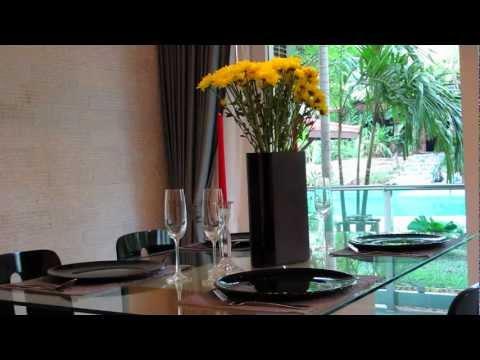 Zen Condominiums Pattaya