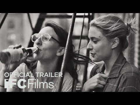 Frances Ha - Official Trailer I HD I IFC Films