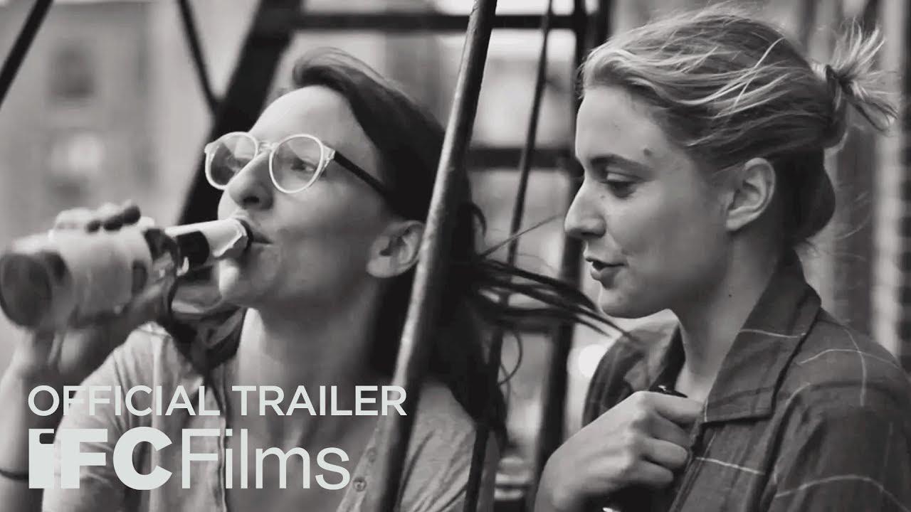 Frances Ha - Official Trailer I HD I IFC Films