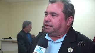 Claudio Maroca destaca iniciativa social que trabalha com crianças carentes em Aruaru