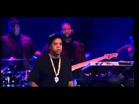 Jay Z B-Sides Freestyle - Calls out Critics/Corporations