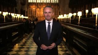 Peek inside Prince Harry and Meghan Markle's wedding venue - 5 News