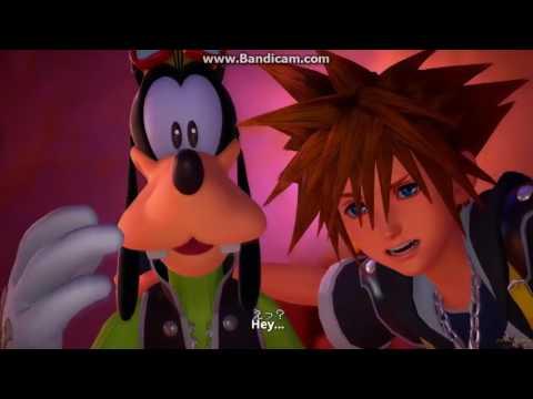 Kingdom Hearts 0.2 Birth by Sleep - Secret Scene (English Sub)
