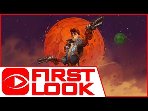 WildStar – Gameplay First Look