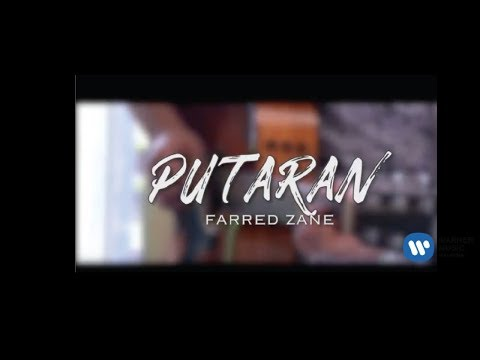 Farred Zane - Putaran (Official Lyric Video)