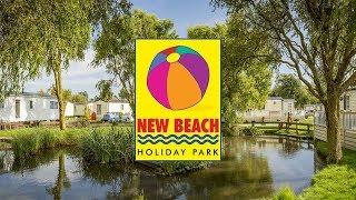Holiday Home Ownership at New Beach Holiday Park, Kent 2018