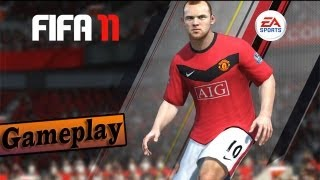 FIFA 11 Gameplay (PC HD)