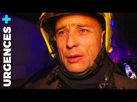 Les Pompiers de Versailles - Reportage