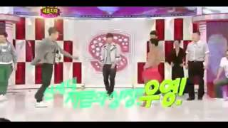2pm salsa dance on Starking