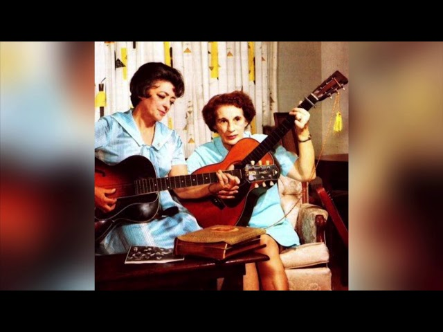 I'm Leaving You - Sara & Maybelle Carter