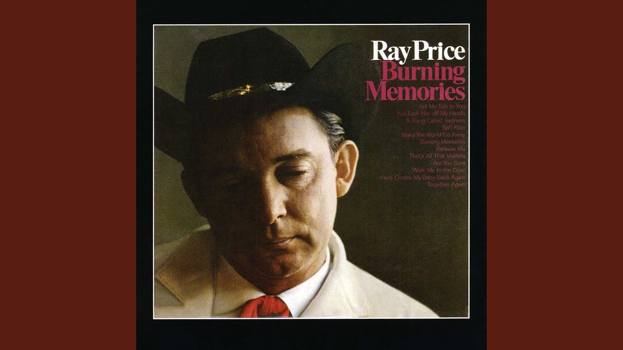 ray price, release me youtube