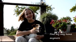 Miley Cyrus - When I look at You  (cover by Sanna)