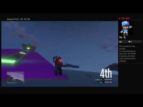 HugoBoss--12232's Live PS4 Broadcast