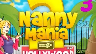 Nanny Mania 2: Goes To Hollywood {3/25} - MOVING OUT