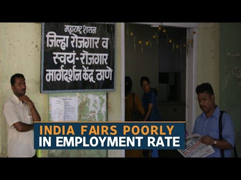More than 30% of India's youth not in employment: OECD report