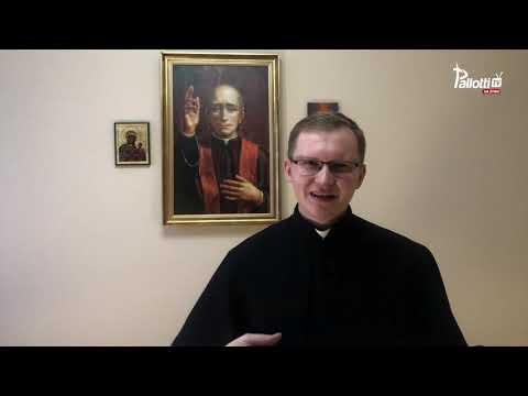 Pallotyński komentarz // ks. Dominik Gaładyk SAC // 19.11.2020 //