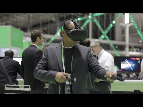 CONNECT with us at LiveWorx 2018