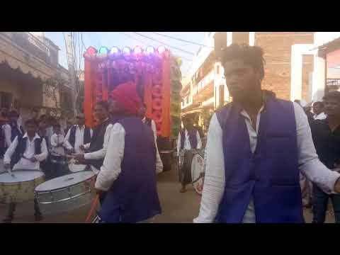 Bhar Do jholi best Qawali by Chand Kurpa Dj Dhumal Nagpur 8605956945 8999063831