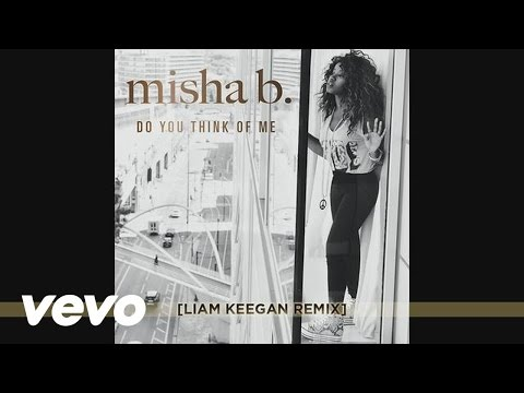 Misha B - Do You Think Of Me (Liam Keegan Remix)