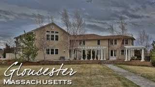 Video of 20 Biskie Head Point | Gloucester, Massachusetts waterfront real estate & homes