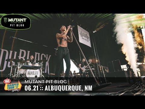 2017 Mutant Pit Blog: Albuquerque, NM