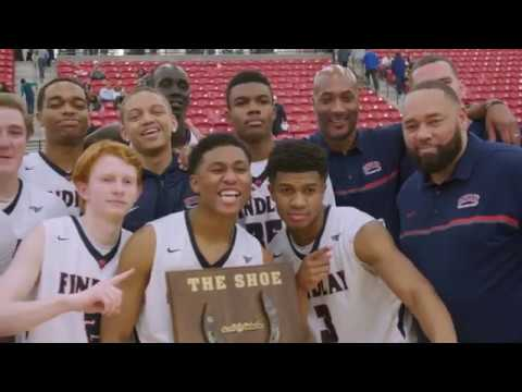 Findlay Prep Basketball