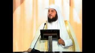 دفاعاً عن رسول الله | خطبة الجمعة د.محمد العريفي