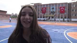 Leyla Turgut Anadolu Lisesi Yenileme Sonrası Ziyaret