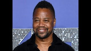BECKY IMPOSING ON CUBA GOODING'S SPACE CLAIMS SEXUAL ABUSE