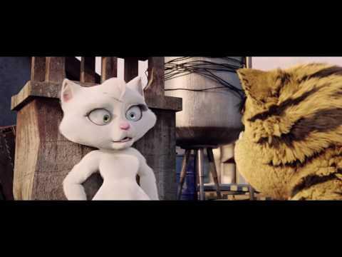 The Bad Cat - Trailer Oficial en Español Latino [HD]
