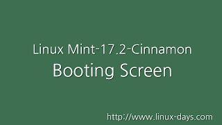 Linux Mint 17.2 Cinnamon Prview [2015-06-27]