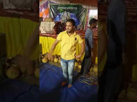 Chhalkat Hamri Gagriya Re Kanha Saurabh Chauhan Dance