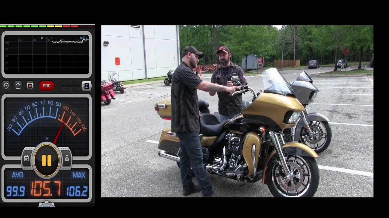 Harley Davidson Rinehart 4