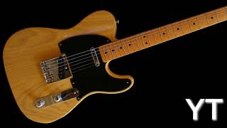 Country Pop Rock Backing Track C Major