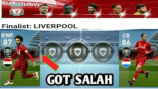 How To Get Mohamed Salah In Pes 2018
