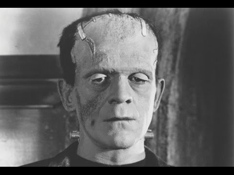 frankenstein who is the real monster