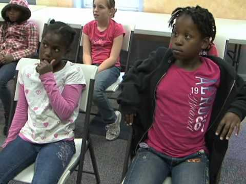 After school program for underprivileged kids finds success in the nation's capital