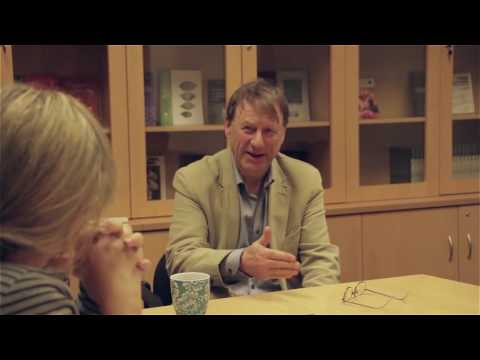 Interview: Tim Ingold - Anthropology Program at UC