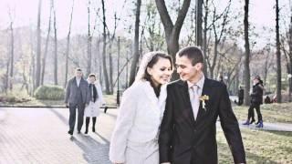 Свадьба Маши и Саши