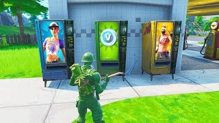 New Fortnite Glitches YOU MUST KNOW!