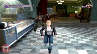 Xbox Longplay [019] Buffy the Vampire Slayer: Chaos Bleeds (Part 1, Magic Box / Cemetery)