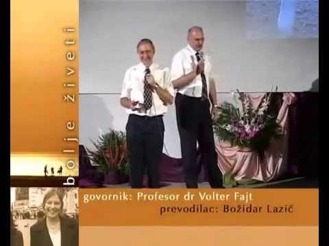 10. Mleko - Dr Valter Fajt