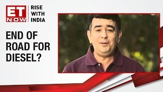 End of road for diesel car in India? | Hormazd Sorabjee editor of Autocar India speaks to Et Now