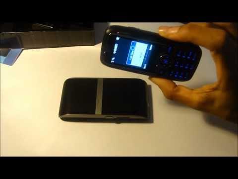 BlueAnt S4 True HandsFree  Unboxing/Review