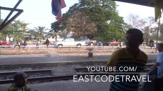 Thai old style railway signalling   Neale