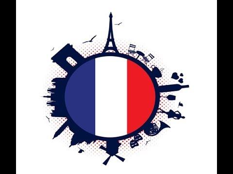 Fransız dili - Günlük Cümlələr #2