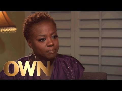 Viola Davis' Midlife Crisis  Oprah's Oscar® Special  Oprah Winfrey Network