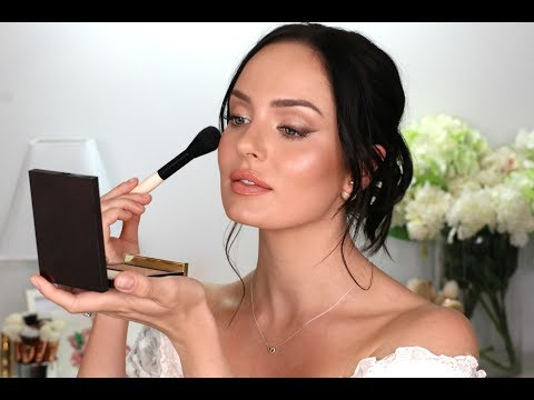 My Wedding Makeup
