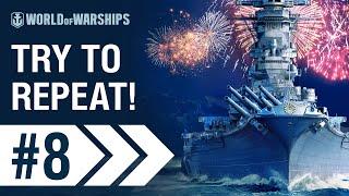 Baixar WoWS SHOW! Musashi's Revenge   World of Warships
